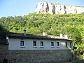 Дряновски манастир изглед от мостта.jpg