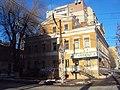 Жилой дом улица Максима Горького, 11.jpg