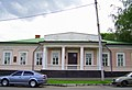 Житловий будинок (Будинок Капніста) PIC 0845.JPG