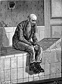 Захар. Иллюстрация Тихомирова К. И. к книге Гончарова «Обломов».jpg