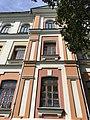 Здание железнодорожного училища год постройки 1898, 1958 памятник архитектурыIMG 1925.jpg