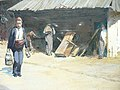 "Зеница - 1903 - ""Дорфлебен"" (Сеоски живот), Рихард Конрад Кромар фон Хохенволф 1.jpg"