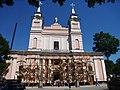 Кафедральний костел Св. Софії (ракурс 1).JPG