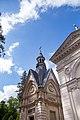 Комплекс пам'яток «Личаківський цвинтар», Вулиця Мечникова, 36.jpg