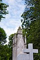 Комплекс пам'яток «Личаківський цвинтар», Вулиця Мечникова, 47.jpg