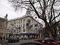 Ланжеронівська вул., 24-12 (ріг вулиць Ланжеронівської, 24 та Катерининської, 12) P1050148.JPG