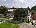 Луцький замок - Шляхетський будинок P1070979.JPG