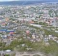 МИ-8 на сопке Варничной. Июнь 2012 г. - panoramio.jpg