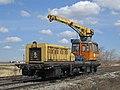 МПТ4-154, Казахстан, Карагандинская область, станция Распорядительная (Trainpix 160220).jpg