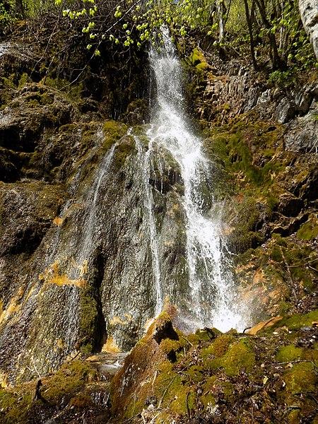 File:Малиот водопад на пролет, 27.4.2017, фото Давор Јанкулоски.jpg