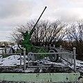 Мемориал защитникам Заполярья «Алёша», Мурманск - panoramio (1).jpg