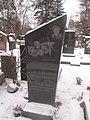 Могила Героя Советского Союза Александра Коваленко.JPG