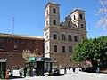 Мурсия. Площадь Санта Доминго - panoramio.jpg