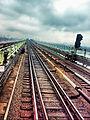 Міст метро, Київ3.jpg