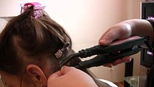 Artificial hair integrations - Wikipedia