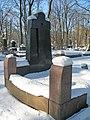 Новодевичье кладбище. Вл.А. Косяков.jpg
