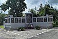 Пам'ятний знак Героям Радянського Союзу 25-ї Чапаєвської дивізії, Лубни.jpg