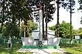 Пам'ятний знак на честь воїнів-односельчан, Чухелі.jpg