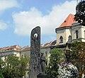 Пам'ятник Шевченку, пр. Свободи.jpg