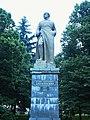 Памятник Дзержинскому в Кисловодске.JPG