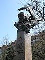 Памятник Екатерине Зеленко в Курске.jpg