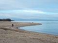 Песчаный пляж на северном берегу.jpg