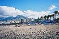 Пляж острова Тенерифе (Плайя де лас Америкас) - panoramio.jpg