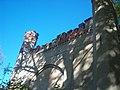 Пос. Железнодорожный, замок Гердауен.JPG