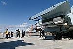 Пресс-тур представителей российских и иностранных СМИ на авиабазу Хмеймим в Сирии (4).jpg