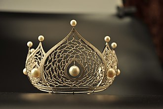 Miss Russia - The Miss Russia crown