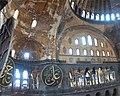 Турция (Türkiye), провинция Стамбул (il İstanbul), Стамбул (İstanbul), р-н Еминёню (ilçe Eminönü, Cankurtaran), Софийский собор (Ayasofya), 10-12 16.09.2008 - panoramio.jpg