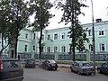 Фасад здания с ул. Луначарского вправо.jpg