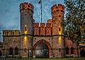 Фридрихсбургские ворота в Калининграде.jpg