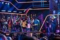 Фэшн-бэнд «Шанель Гангстерз» и Иван Чуйков на Шоу выходного дня.jpg