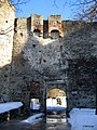 Хаапсалу. Старая крепость. Фото Виктора Белоусова. - panoramio (2).jpg