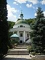 Церква Воскресенська, Комплекс Флорівського Вознесенського монастиря.JPG
