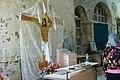 Церковь Димитрия Солунского в Печетове внутри.jpg