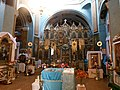 Церковь Успения Пресвятой Богородицы (интерьер)д. Коростынь (фото 3).JPG
