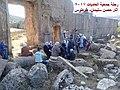 رحلة جمعية العاديات الى طرطوس صافيتا 07.jpg