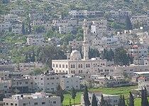 مسجد صلاح الدين في بلدة قباطية.jpg