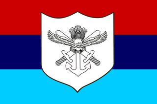 Indian Armed Forces Combined military forces of India