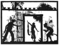 """""""Inbad the Tailor,"""" animation silhouette by C. Allan Gilbert, 02.png"""