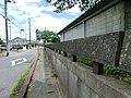 千葉地方裁判所一宮支部の脇の通り - panoramio.jpg