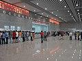 南京南站售票大厅 - panoramio.jpg
