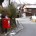 吉野山にて 2013.2.17 - panoramio (1).jpg