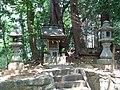 嘉太神社 御所市今住 Kada-jinja 2012.6.14 - panoramio.jpg
