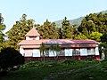 奮起湖天使堂 Holy Angels Church, Fenqihu - panoramio.jpg