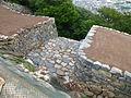 屋嶋城 城門遺構 480.JPG