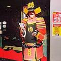 日本で最も有名なアメリカのおじいちゃんかもしれぬ。 (17152697318).jpg