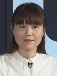 Clarisse Yeung Hong Kong politician